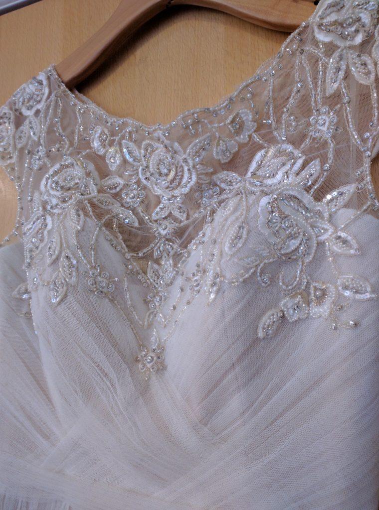New dresses - Hepburn