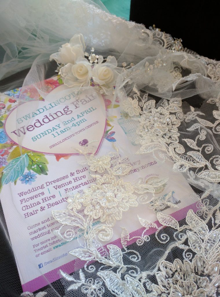 Swadlincote Wedding Fair